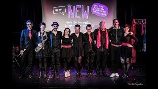 NEW - La comédie musicale improvisée - Teaser