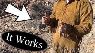 DOWSING | FOR GOLD | Does It Really Work . Ask Jeff Williams