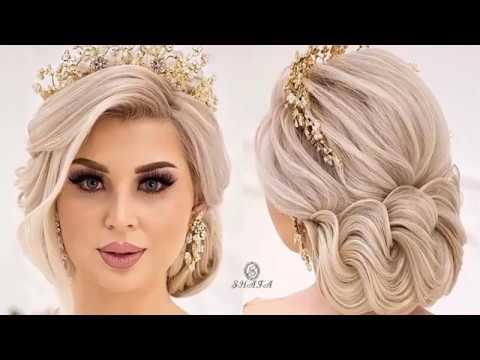 Sweet Makeup For Brides // Maquillage Doux Pour les futures Mariées