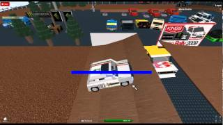 MisterCoolio's ROBLOX video