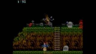 Capcom Generations 2 for the Sega Saturn