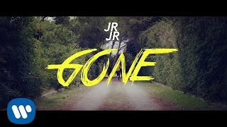 JR JR - Gone [Official Music Video] thumbnail
