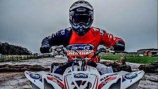 Motocross Quad Racing 2017