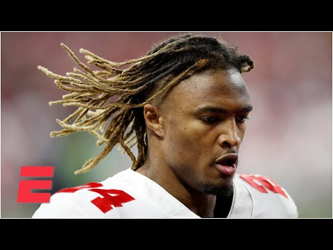 Ohio State CB Shaun Wade explains his decision to opt back in after declaring for the NFL | KJZ