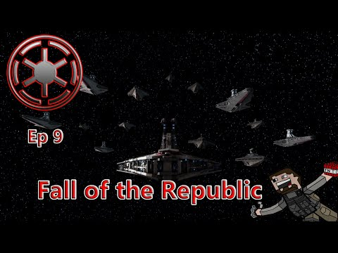 Sins of the Galactic Empire Ep, 9 | Fall of the Republic (Republic) |
