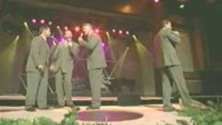 I Love To Call His Name-Kingdom Heirs