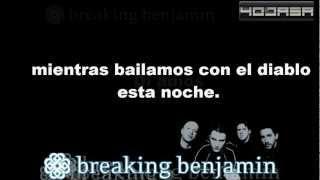 BREAKING BENJAMIN| Dance With The Devil|Subtitulos En Español|3D|HD|