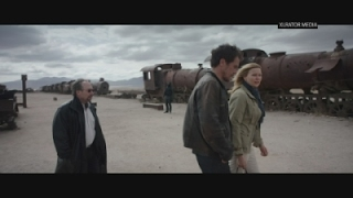 'Salt and Fire' star: Herzog 'made me believe in the power of dreams' thumbnail