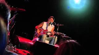 Seasick Steve - Doghouse Boogie (Live in Sydney) | Moshcam