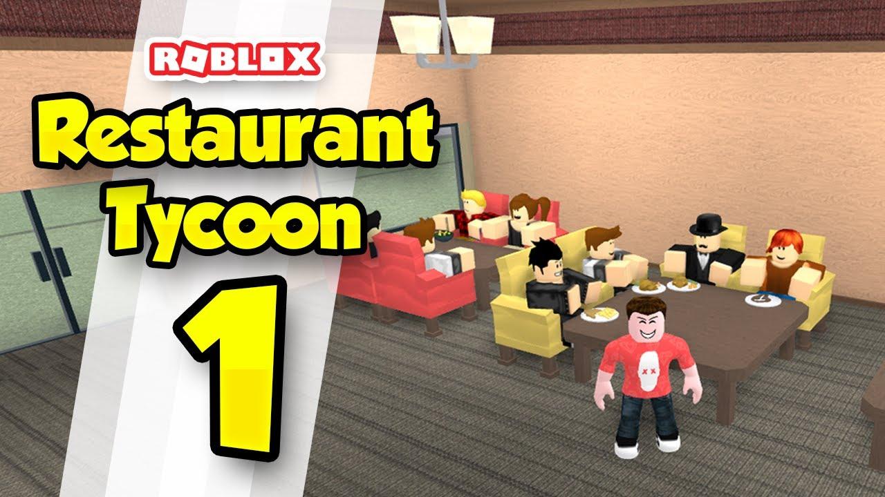 Restaurant tycoon скачать на компьютер