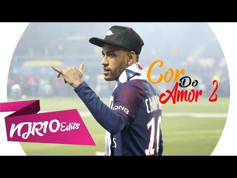 Neymar Jr - Cor do Amor 2 MC BDK