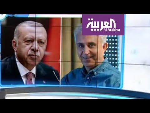 تفاعلكم:في تركيا .. 3 سنوات سجن بتهمة رسم الكاريكاتير  - نشر قبل 2 ساعة