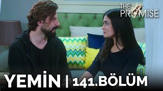 Yemin 141. Bölüm | The Promise Season 2 Episode 141