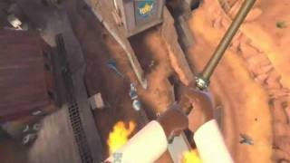 TF2 Sticky Jumper Kills: Why you should craft a Sticky Jumper today