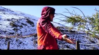 MAKA X HAZE X MEES BICKLE - DILUVIO EN MIS OJOS [VIDEOFICIAL]