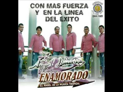 Angel Jimenez Y Su Grupo Enamorado-payo Payo