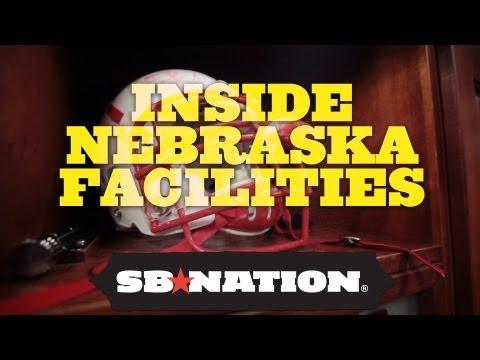 Inside the Nebraska Cornhuskers Locker Room: Exclusive Video Tour