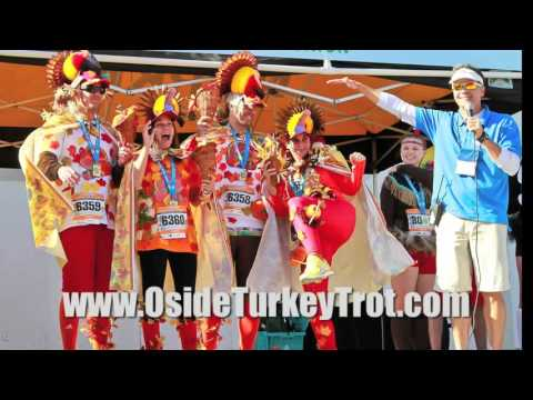 Oceanside Turkey Trot 2015