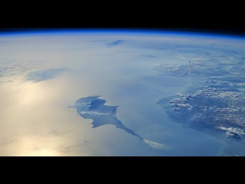 Cyprus From The Sky |  Кипр قبرص (4K)