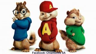 Amanda Black - Kahle (Chipmunks cover)