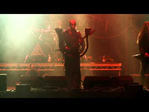 BOA12 Behemoth - Chant Eskaton