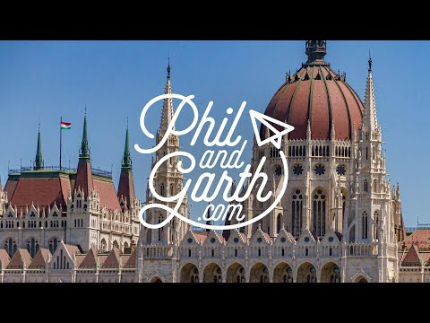 Experience Budapest, Hungary in 60 Seconds