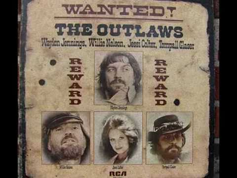 Waylon Jennings & Willie Nelson - Nowhere Road