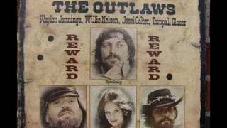 Download Waylon Jennings & Willie Nelson - Nowhere Road MP3 song and Music Video