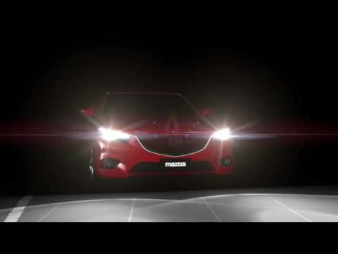 MAZDA ACEH ADAPTIVE FRONT LIGHTING SYSTEM