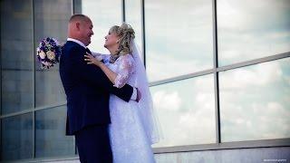 Свадебный клип Дарья и Алексей (Sofronoff)