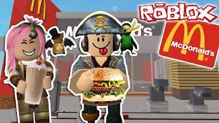 Roblox ITA - Il Nostro McDonald!! (Tycoon) - #25