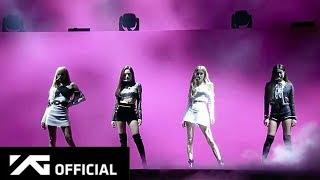 [HD] BLACKPINK Performance @Gaon Chart Music Awards 2019