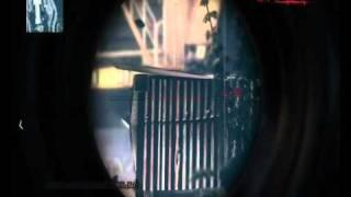 Снайпер. Воин призрак. Часть 7