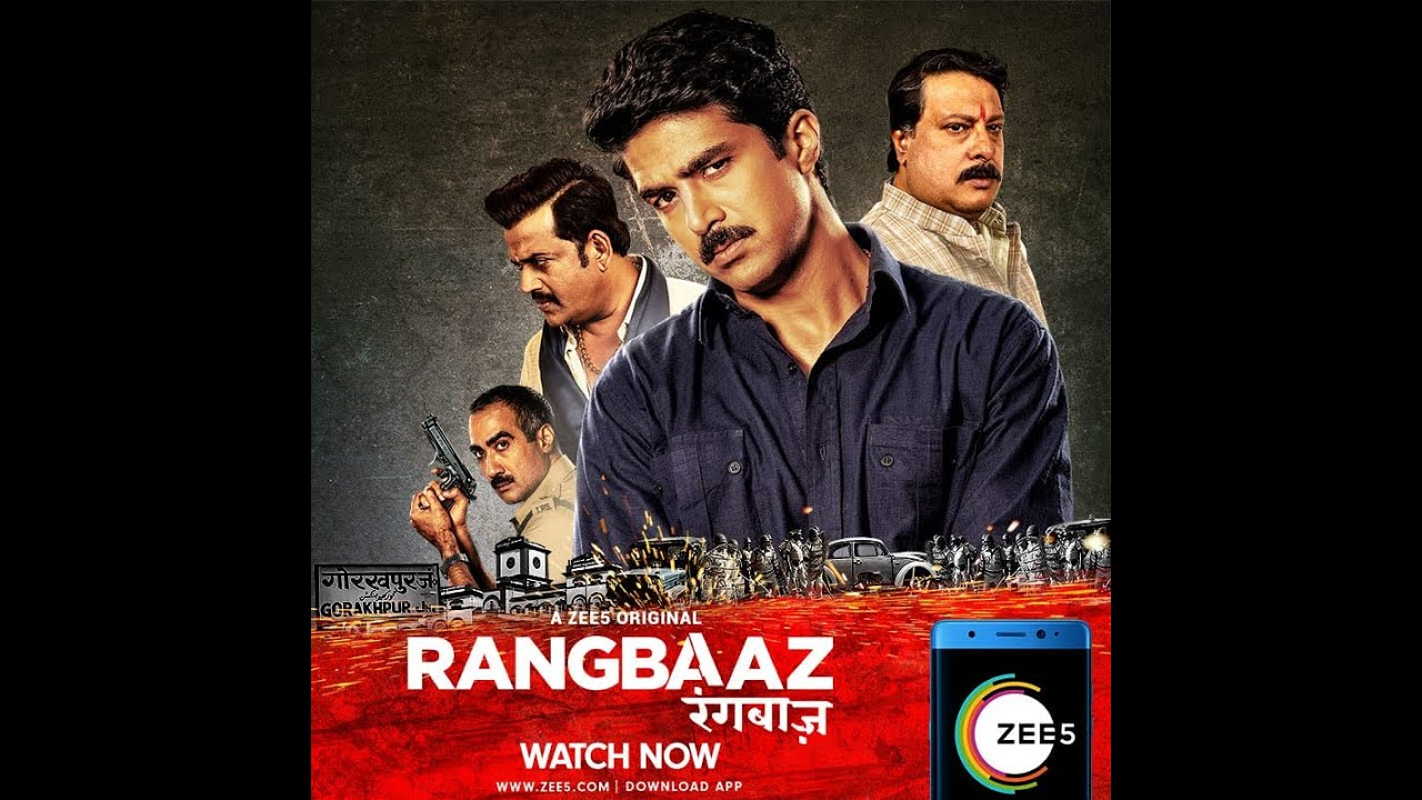 Download Rangbaaz Theme Music (Whistle)