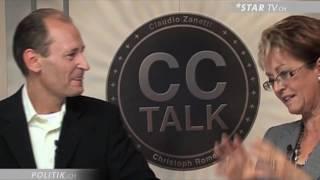 CC Talk | Ausländerkiminalität: Ausschaffen oder Integrieren? | 21.10.2010 | KW42