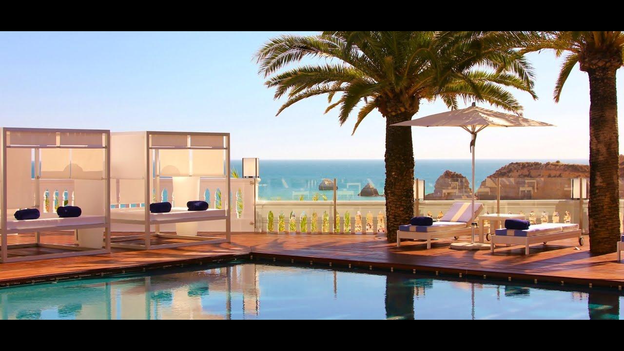 Bela Vista Hotel And Spa Algarve