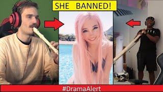 Belle Delphine TERMINATED! #DramaAlert KSI & PewDiePie - Logan Paul , Jake Paul vs AUSTIN MCBROOM