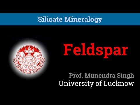 Feldspar | Silicate Mineralogy (8/10)