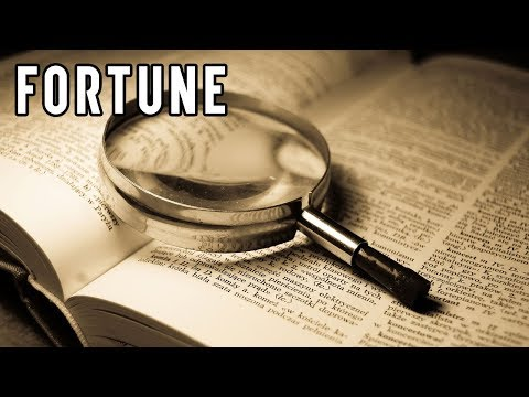 Dictionary.com's 2017 Word of the Year I Fortune