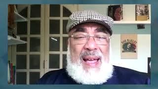 Farofa Crítica Especial: Professor Dennis Oliveira comenta sobre suas perspectivas para 2021