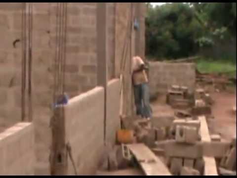 SET, School Classroms bulding, Asso, Togo