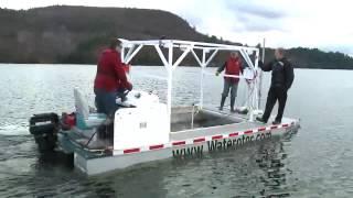 Waterotor Regional Contact Ctv Ottawa