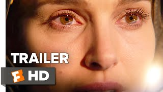 Lucy In The Sky Teaser Trailer #1 (2019)   Movieclips Trailers