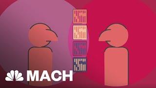 Why Netflix's Algorithm Is So Binge-Worthy | Mach | NBC News