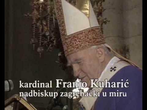 Alojzije Stepinac - Moja savjest je cista 4/4
