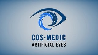 Cos - Medic Artifical Eyes