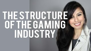 What is the Video Game Industry?