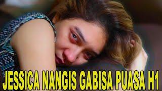 Download lagu JESSICA NANGIS DI PUASA HARI PERTAMA :(