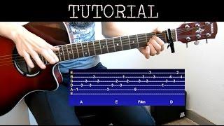 Cómo tocar Quelqu'un m'a dit - Carla Bruni (Tutorial Guitarra) Mp3