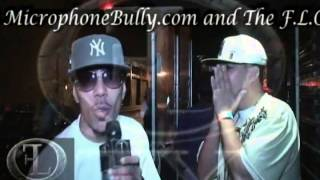 Old Show Footage French Montana, Mazaradi Fox, Punch Otf + More